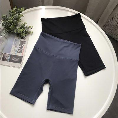 Basic Biker Pants