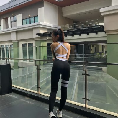 Gigi Jumpsuits