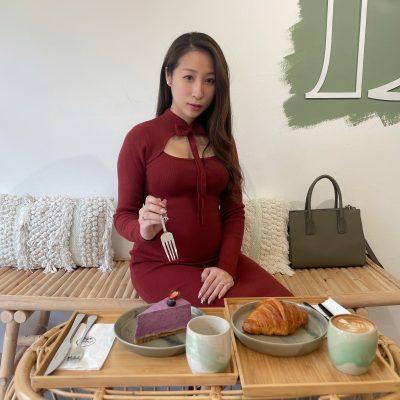 Ruby Knit Dress